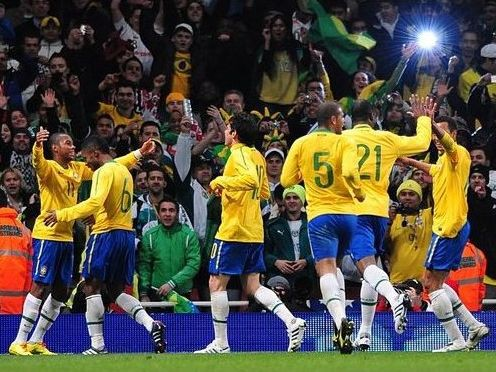 empics brazil